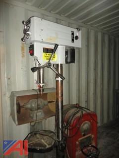 Delta 17-990X Drill Press