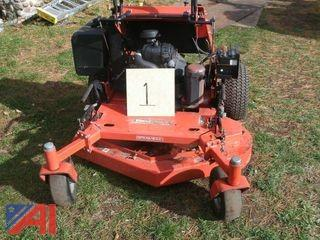 2013 Gravely Pro-Stance Mower