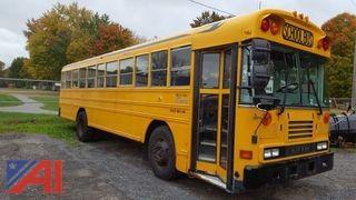 2005 Blue Bird All American School Bus