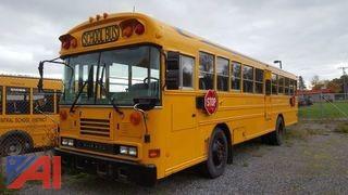 2005 Blue Bird School Bus