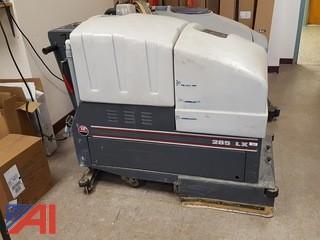 Adhancer W-28-C Walk Behind Floor Machine