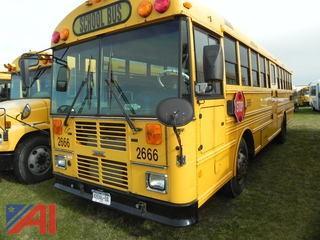 2006 Thomas School Bus