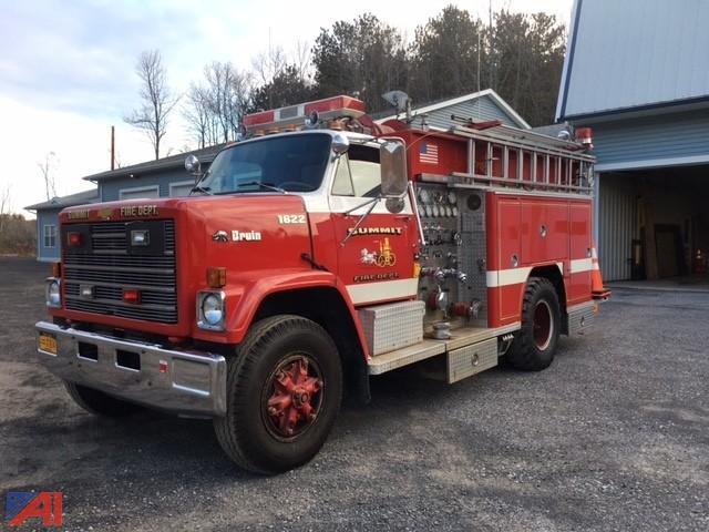 Summit Fire District #9414