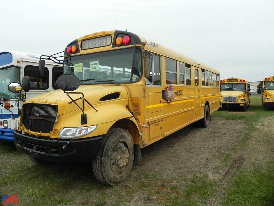Business Surplus (Birnie Bus)  #9314