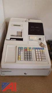 Samsung Electronic Register