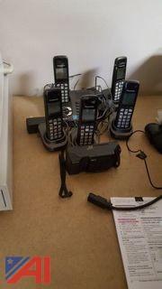 Panasonic Phone Sets and More