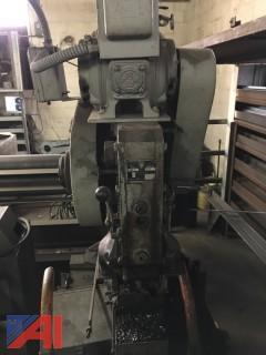 Iron Worker Type 210/11