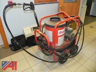Shark Hot Water Pressure Washer