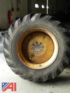 Goodyear 16.9-28 Tire 25% Remaining (#18)
