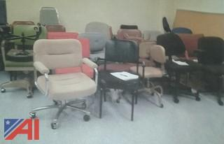 (36) Teacher Chairs