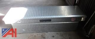 Aluminum Diamond Plate Tool Box