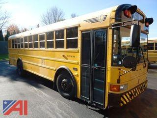 2006 IC 3600 RE School Bus