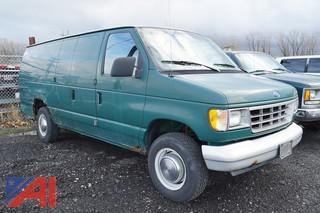 1994 Ford E250 Econoline Van/458