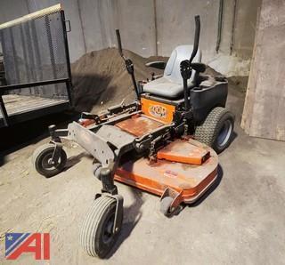 Ariens Zoom 2660 HD Zero Turn Riding Mower