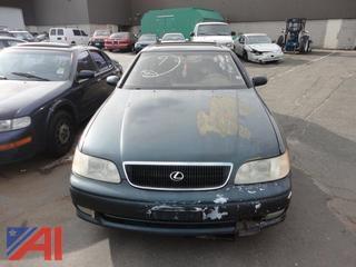 1995 Lexus GS300