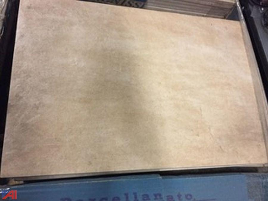 Auctions International - Auction: Imported Tile Company Retirement
