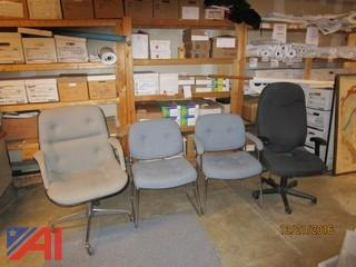 Various Tables & Chairs and More