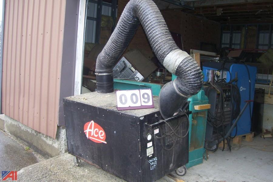 ace welding fume extractor - Welding Fume Extractor