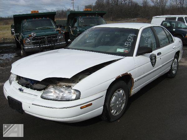 auctions international auction city of lockport updated item 1999 chevy lumina auctions international