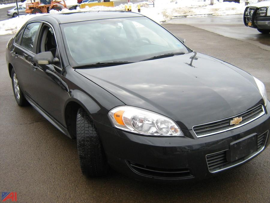 auctions international auction chautauqua county sheriff 9746 item 2011 chevrolet impala police 9c3 4dsd 2011 chevrolet impala police 9c3 4dsd