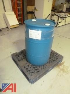 55 Gallon Drum of Glycerine 99.7%