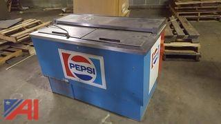 Beverage-Air Pepsi Cooler and More