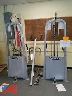 Hoist Weight Sets