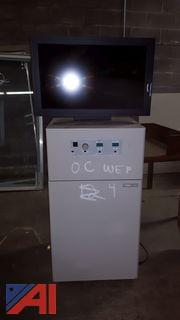 VWR Humidity Cabinet and Monitor