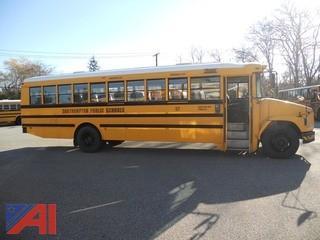 2002 Freightliner Thomas School Bus