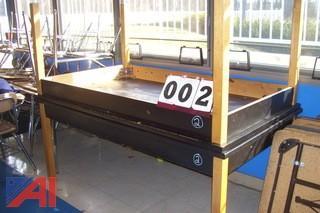 (12) Lab Tables
