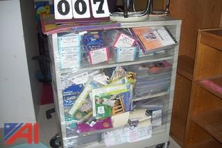 Large Lot of School Programs for Elementary Students and More