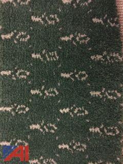 12' x 99' Carpet