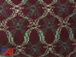 12' x 32' Carpet