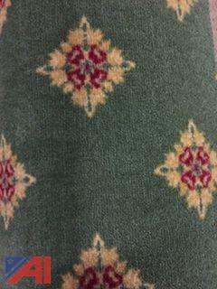 12' x 45' Carpet