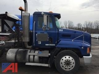 1990 Mack CH613 Tractor
