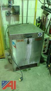 **Lot Updated**Hot Wash Cleaner