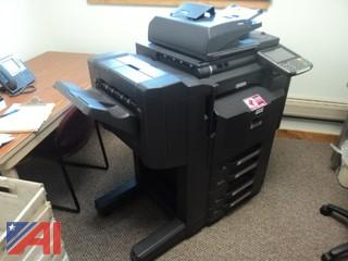 Kyocera Task Alpha Copy Machine