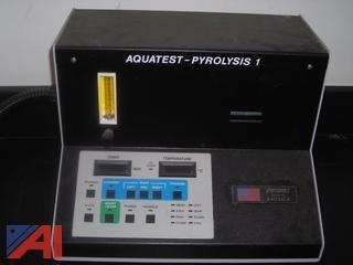 Photovolt 928 Aquatest Pyrolysis