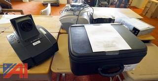 Group of Electronic Equipment
