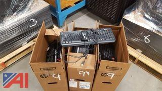 Lot of Miscellaneous Computer Components