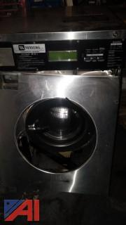 Maytag 2XPlus Commercial Front Load Coin Operated Washer