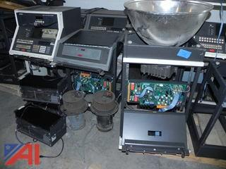 7 Pallets of Various Electronics and Radios