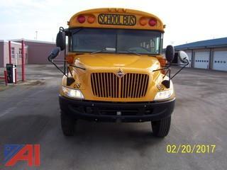 2006 International/Bluebird 3300 Bus