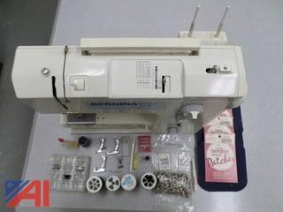 Bernina Portable Sewing Machine