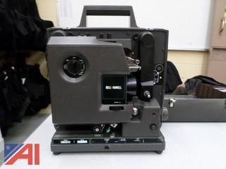 Bell & Howell 16MM Reel to Reel Film Projector