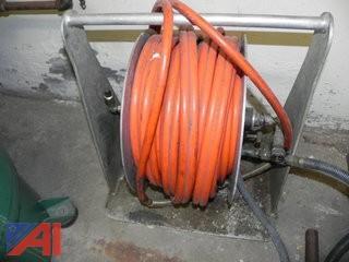 Hurst Hydro Reel