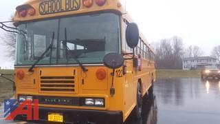 2008 Blue Bird Bus