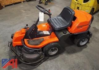Husqvarna Rider 155 Mower