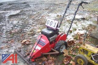 Troybilt Sickle Mower