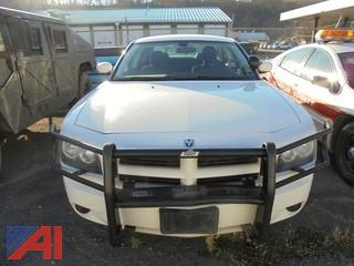 2009 Dodge Charger RT 4DSD